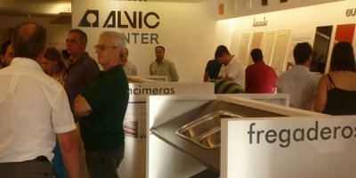 alvic center nace un nuevo concepto de distribucin