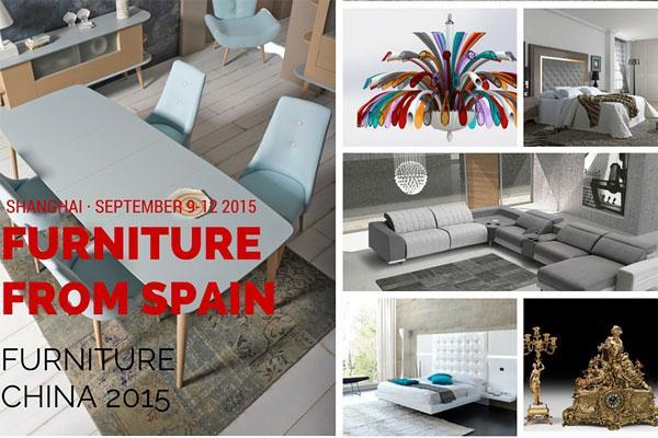 anieme coordina por quinto ao consecutivo la participacin espaola en furniture china