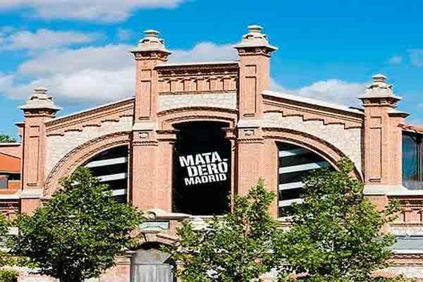 De antiguo matadero a espacio de creaci n cultural la for Fernando porras arquitecto
