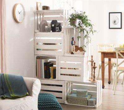 C mo aprovechar al m ximo el espacio con bosch bricolaje for Ideas para aprovechar espacios pequenos