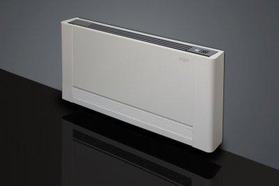 aquarea air el radiador de muy baja temperatura y mnimo consumo energtico