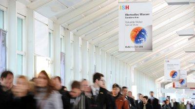 arranca la ish 2015 en frankfurt