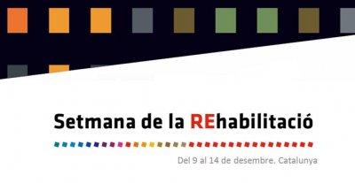 arranca en barcelona la semana de la rehabilitacin