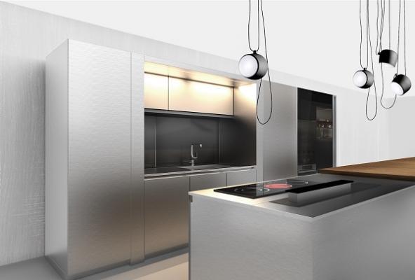arte dinamismo y dualidad en la cocina de la mano de marco piva