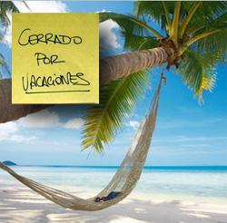 im cocinas y baos se va de vacaciones  y desea a todos sus lectores que pasen un feliz verano