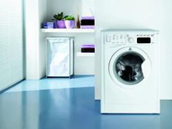mxima eficiencia con los nuevos sistemas de lavado de indesit