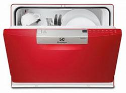la gama de lavavajillas compactos electrolux inspiration recibe el premio if design awards