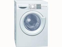una lavadora balay galardonada por su eficacia y facilidad de uso