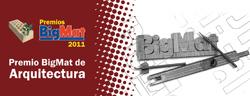 el 6 de mayo finaliza la inscripcin al premio bigmat arquitectura 2011
