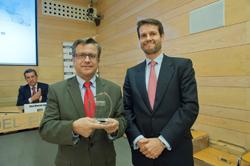 grupo cosentino premio a la exportacin de la revista capital