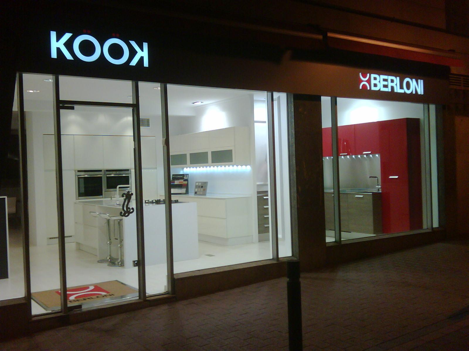 berloni abre una nueva tienda en mallorca