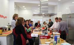 neff presenta la escuela de cocina pepekitchen
