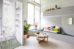 permetro vivienda presentada en casa decor madrid