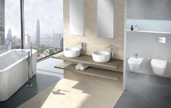 villeroy  boch arquitectura la nueva gama 360
