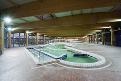 freixanet saunasport equipa la ciudad deportiva espartales de alcal de henares