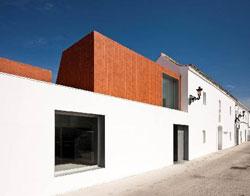 los ganadores de los premios cermica de arquitectura e interiorismo explican sus proyectos