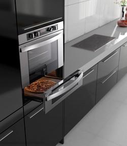 nuevo horno multifuncin de teka