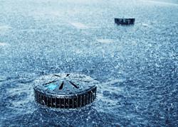 nuevo sumidero para el sistema geberit pluvia