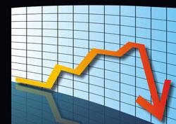 el paro baja por segundo mes consecutivo