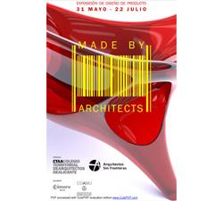 formica group colabora con arquitectos sin fronteras en la exposicin made by architects