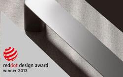 formica group obtiene el premio de diseo de producto red dot 2013