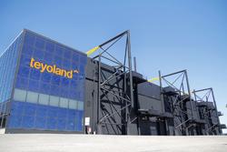 teyoland cierra la contratacin de casi 300 trabajadores para su tienda en valencia