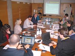 aei maderamueble cv promueve una plataforma de transferencia del conocimiento para el sector