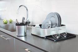 lnea urban de curver orden en la cocina con un toque de glamour