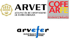 el sector ferretera participar en tres certmenes en 2012 pese a los recortes