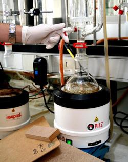 aidima desarrolla una tecnologa para controlar la emisin de formaldehdo