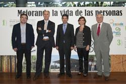 leroy merlin presenta los resultados del proyecto de comercio justo con centroamrica