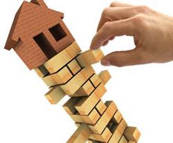 la venta de viviendas cay un 177 en 2011