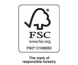 formica group obtiene la cadena de custodia de fsc