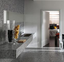 hisbalit mosaico transforma el espacio sin obras