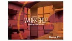 todo preparado para el workshop design  architecture de sonia