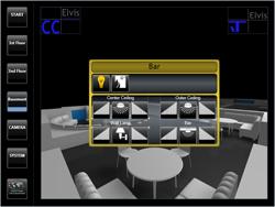 jung lanza la versin 3 del software elvis para control del sistema knx