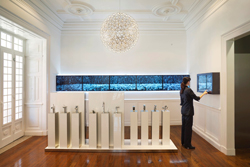 roca lisboa gallery inaugura