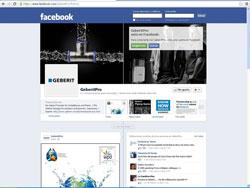geberit llega a facebook