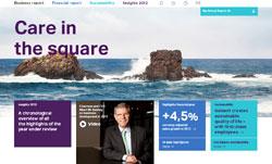 grupo geberit confirma el incremento del 45 de sus ventas en 2012