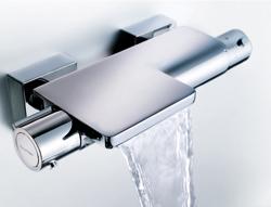 termoarola de ramon soler el termosttico de bao con salida en cascada
