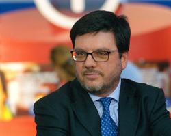 marco milani nuevo presidente de indesit company