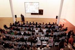 ascer organiza en alemania dos seminarios