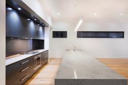 instituto silestone presenta las bases de instalacin de la cocina profesional actual en construmat