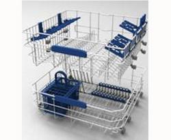 indesit reinventa la carga del lavavajillas en sus nuevos modelos prime