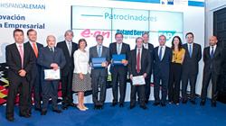 bsh gana el premio hispanoalemn a la innovacin