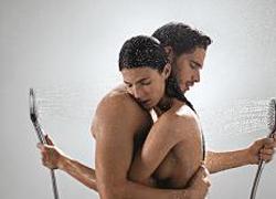 hansgrohe ofrece tres experiencias de ducha con un solo click