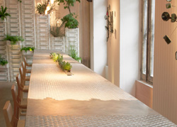 hisbalit reviste varios proyectos de casa decor madrid 2012