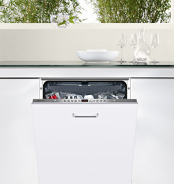 nuevos lavavajillas neff con slo 65 litros de consumo por ciclo