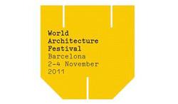grohe patrocinador oficial del world architecture festival 2011