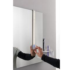 nuevos espejos con borde pulido de stocco